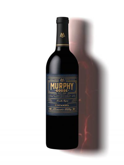 Murphy-Goode Alexander Valley Snake Eyes Zinfandel