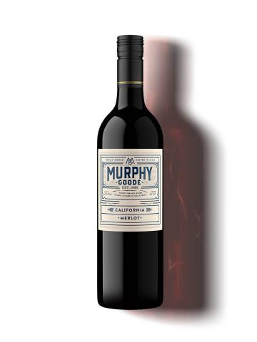 Murphy-Goode California Red Wine Blend