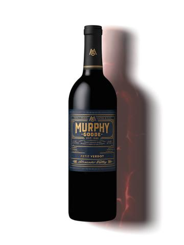 Murphy-Goode Alexander Valley Minnesota Red Blend