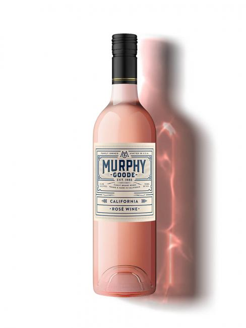 Murphy-Goode California Rose