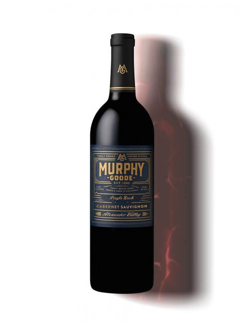 Murphy-Goode Alexander Valley Single Deck Cabernet Sauvignon