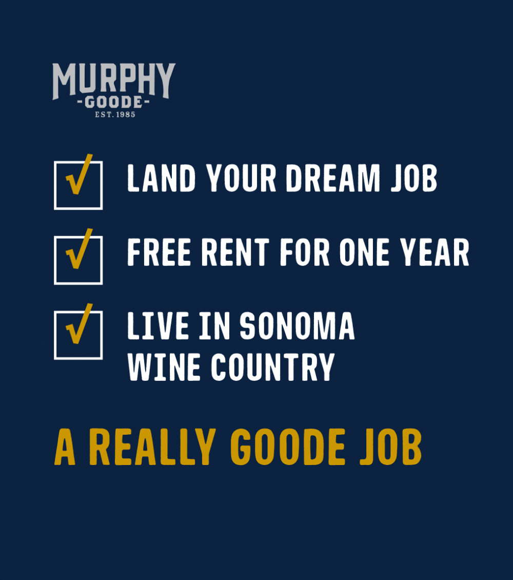 Really Goode Job Checklist